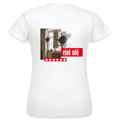 magisch8827 - Frauen T-Shirt