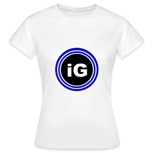individualgamer - Women's T-Shirt