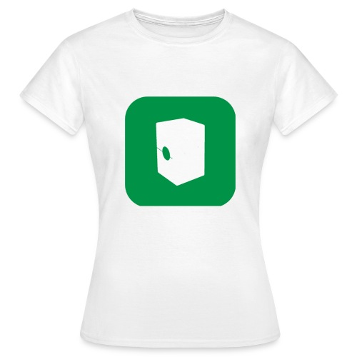 logo transparent png - Women's T-Shirt