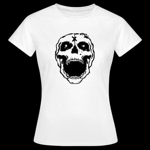 Awoken Dead png - Women's T-Shirt