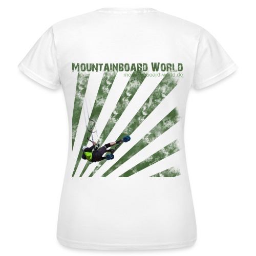 Yannick Schwickert - Frauen T-Shirt