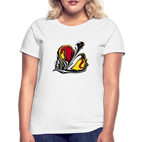 TIAN GREEN - KONU - Frauen T-Shirt