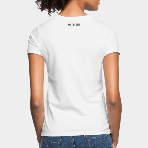 Maexxaem - Frauen T-Shirt