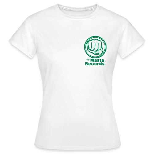 GFMRLOGO - Women's T-Shirt
