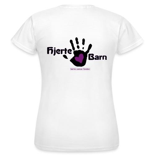 logo 5 jpg - Dame-T-shirt