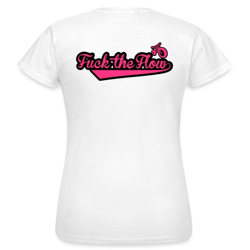 FTF TECHNICAL T-SHIRT - Maglietta da donna
