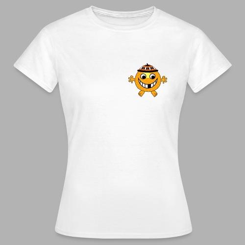Orschel_Kolpingmütze - Frauen T-Shirt