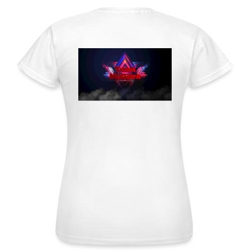 Team Murder - T-shirt Femme