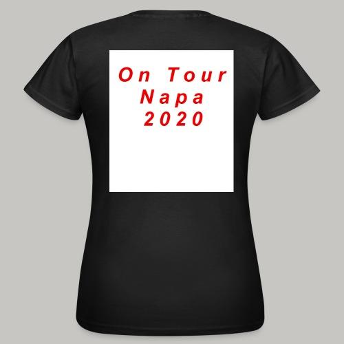 Ayia Napa 2020 Printed T Shirts - Women's T-Shirt