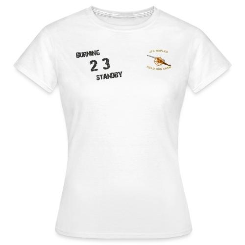 fg png - Women's T-Shirt