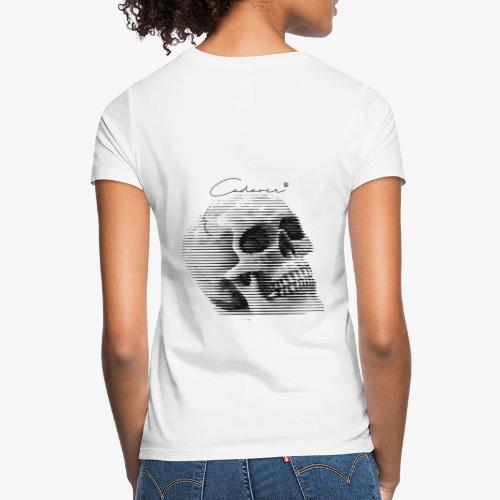 CadaverSkull - Camiseta mujer