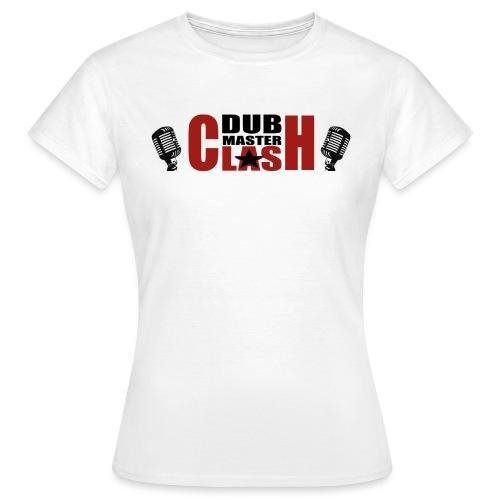 Enseigne Gros Micro - T-shirt Femme