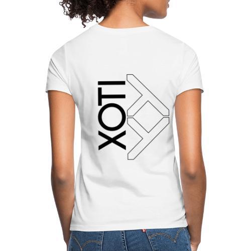 XOTI Derive - T-shirt Femme