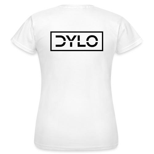 DYLO Logo - Women's T-Shirt