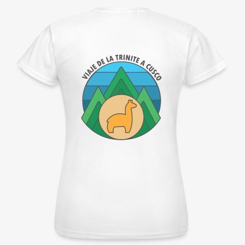 Viaje de la trinité - T-shirt Femme