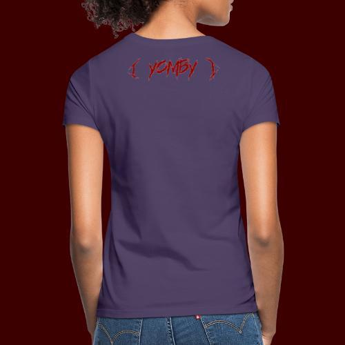 العين Y eyes - T-shirt Femme