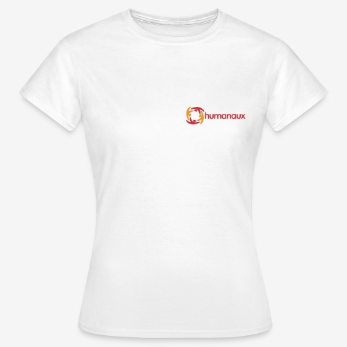 humanaux_v1_groß - Frauen T-Shirt