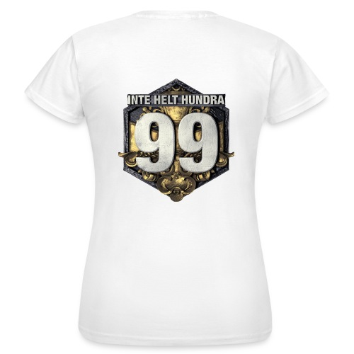 99 logo t shirt png - T-shirt dam