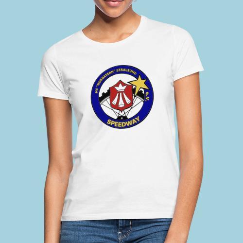 MCN Logo beidseitig - Frauen T-Shirt