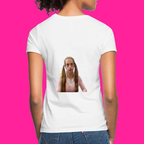 Lindsay Solo - Vrouwen T-shirt