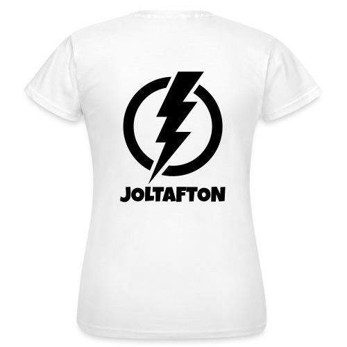 Joltafton Svart - T-shirt dam