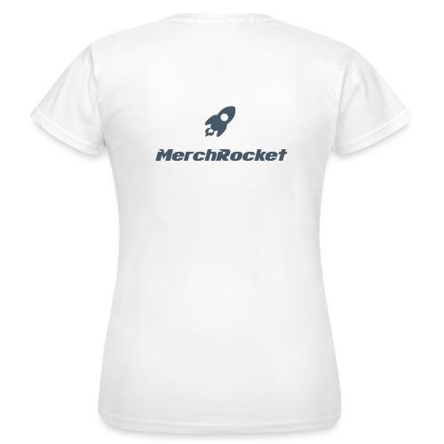 Logo Large png - Frauen T-Shirt