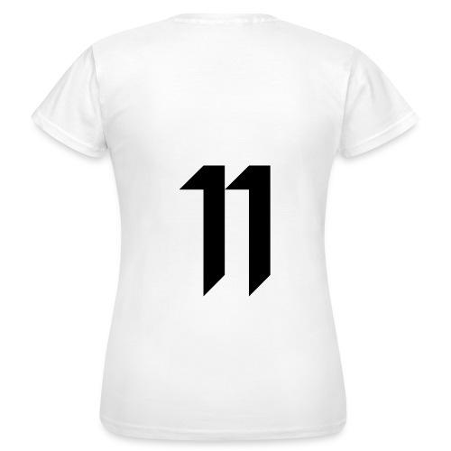 Olsson11 merch - T-shirt dam