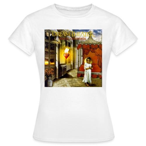 original - T-skjorte for kvinner