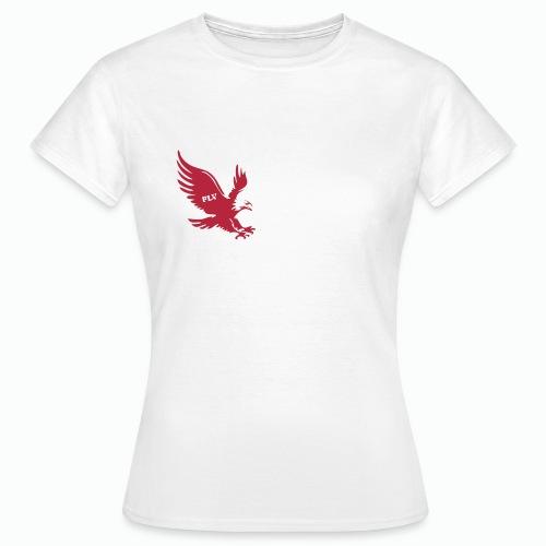 Eagle Fly - Frauen T-Shirt