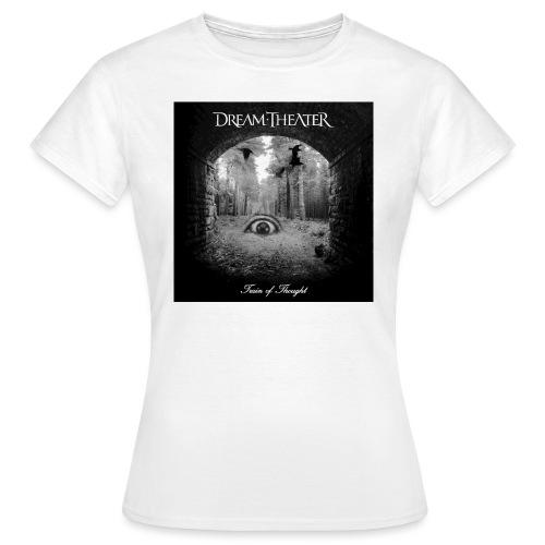 81OlHreGYZL - T-skjorte for kvinner