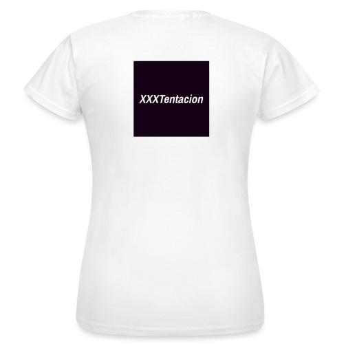 XXXTentacion T-Shirt - Women's T-Shirt
