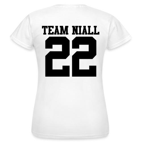 22 Black png - Women's T-Shirt
