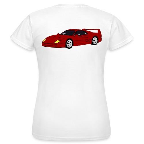 Rarri - Roadkill - T-shirt dam
