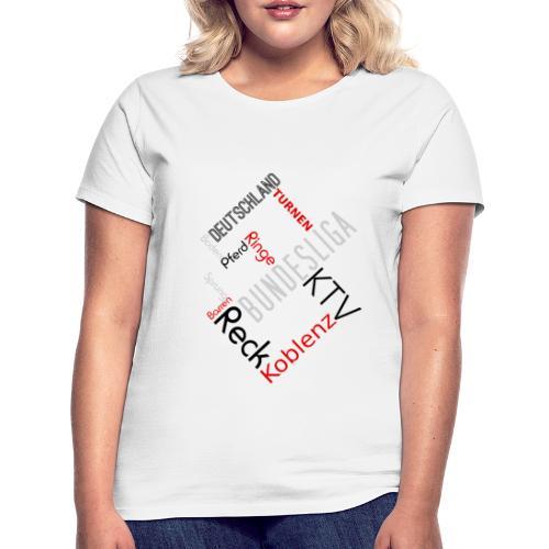 KTV-Design 2015 - Frauen T-Shirt