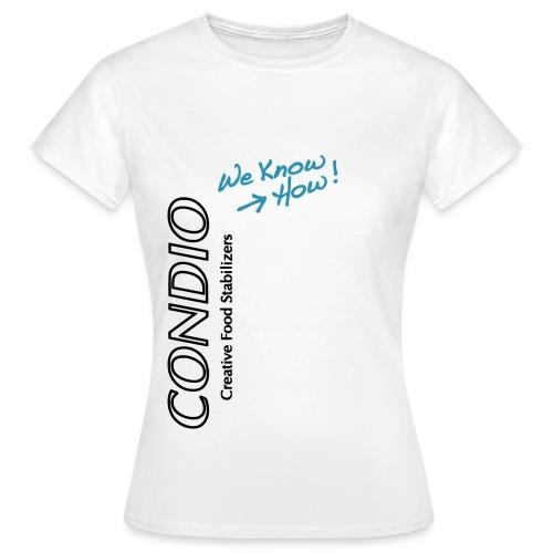 Condio Logo - Women's T-Shirt