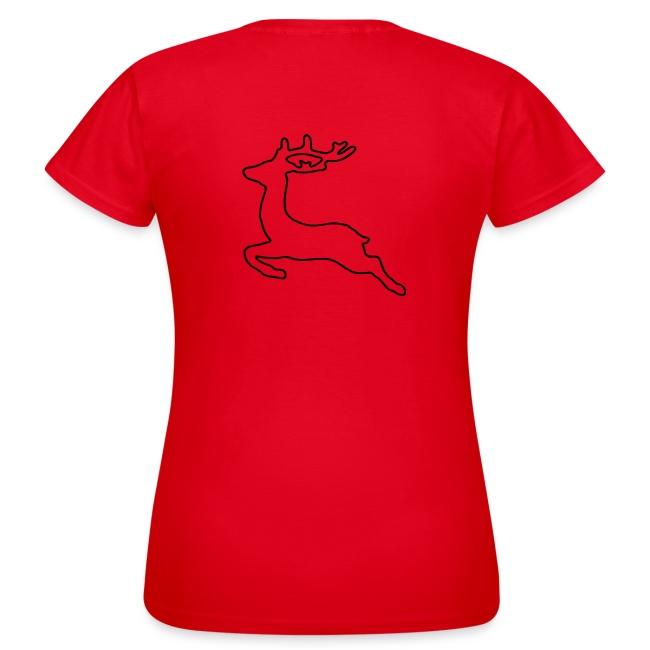Jump Deer png