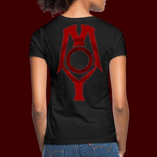 World Y - T-shirt Femme
