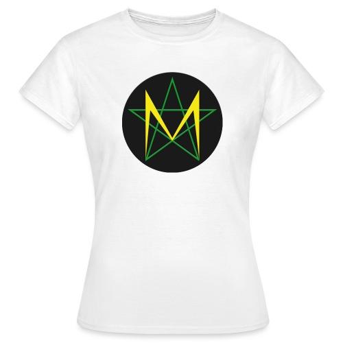 Marilyn Logo - Women's T-Shirt