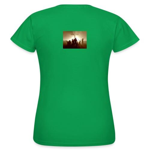 Victory - Women's T-Shirt