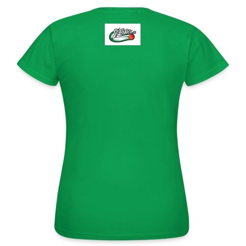Logo 1 jpg - Frauen T-Shirt