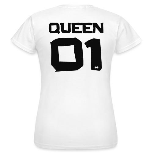 King - Frauen T-Shirt