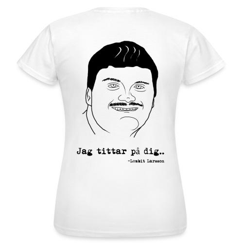 Lembit png - T-shirt dam