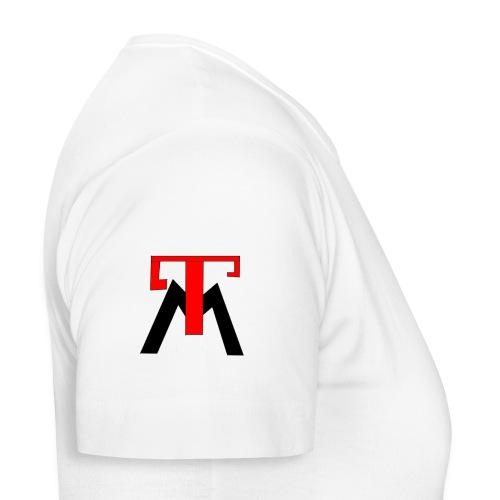 mon logo - T-shirt Femme