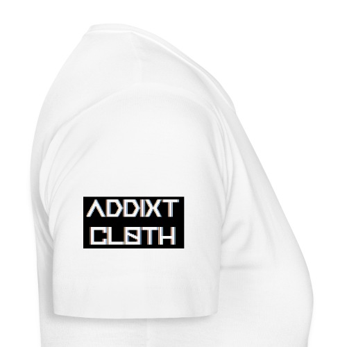 ADDIXT CLOTH | LOGO - Women's T-Shirt