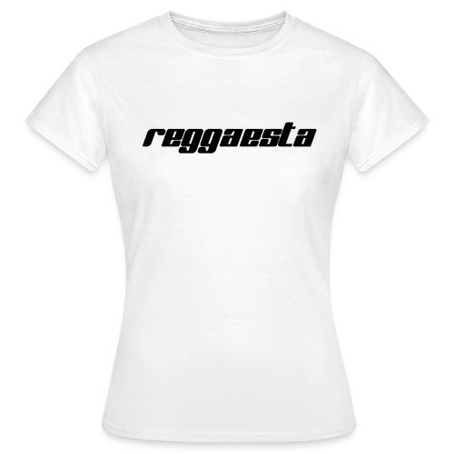 reggaesta big png - Women's T-Shirt