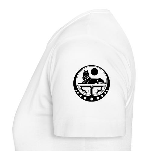 Wappen - Frauen T-Shirt