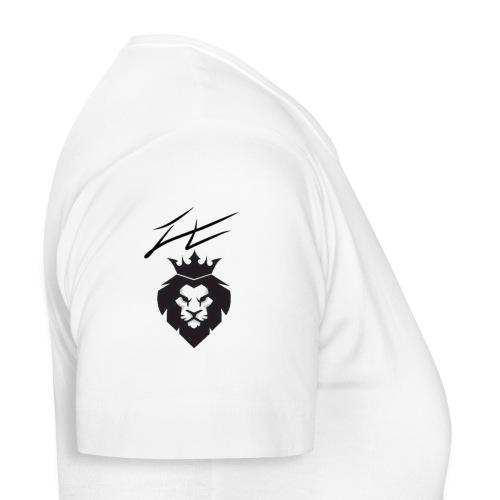 Lion - T-shirt Femme