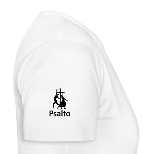 psalto02 - T-shirt dam