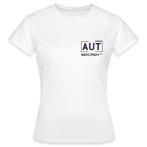 Avatarp png - Frauen T-Shirt