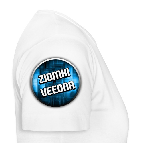 Logo - Koszulka damska